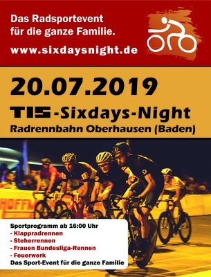 TIS-Sixdays-Night